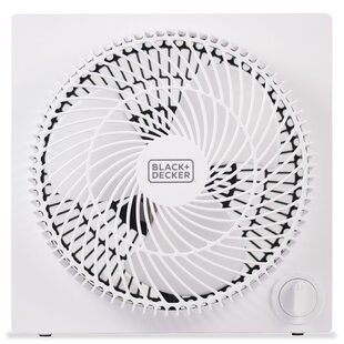 Decker 9 Frameless Table Fan