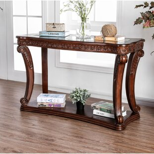 Price comparison Rowlett Console Table By Astoria Grand