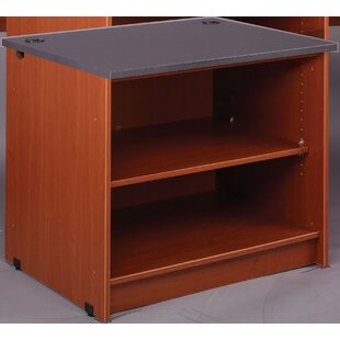 Library Cube Unit Bookcase Stevens ID Systems