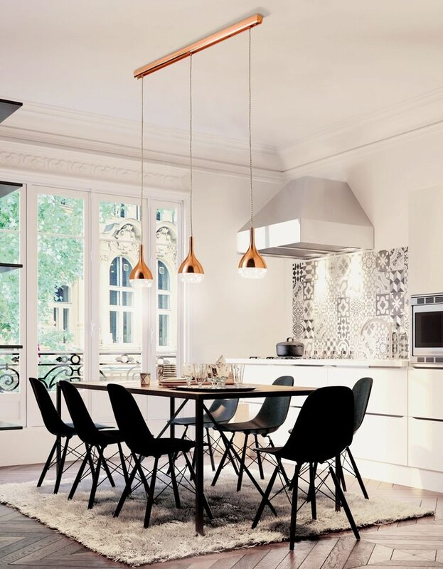 Lighting Ceiling Lights Pendants Kitchen Island Pendants SKU BYST7382