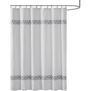 black and gray shower curtain. Save To Idea Board Navy And Gray Shower Curtain  Wayfair