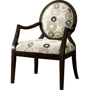 Contemporary Armchair by Hokku Designs