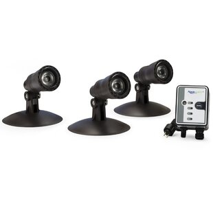 1-Light Flood/Spot Light (Set of 3) (Set of 3)