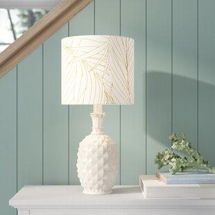 Crystal Pineapple Lamp Wayfair