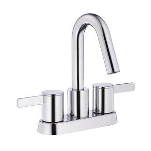 Modern 4 Bathroom Sink Faucets Allmodern