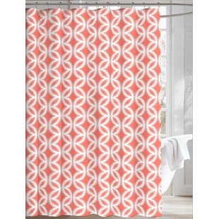 Read Reviews Royal Fabric Shower Curtain ByBen and Jonah