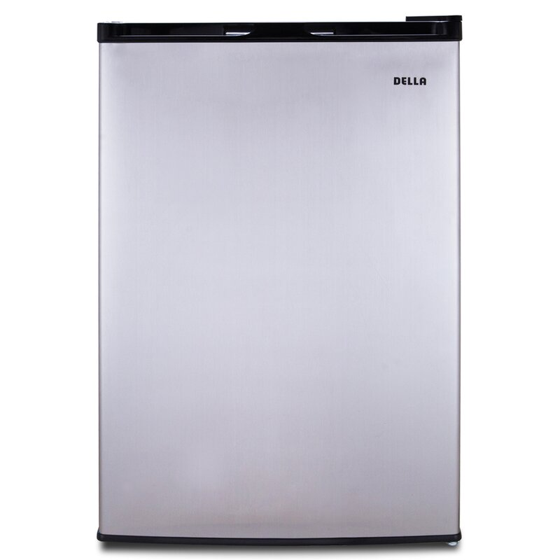 defaultname - Small Upright Freezer