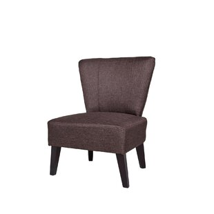 Cloninger Upholstered Dining Chair by Ebern Designs
