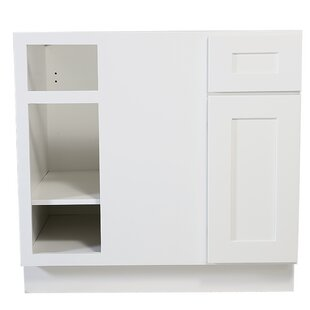 Brookings 34.5 x 36 Blind Base Cabinet by Design House