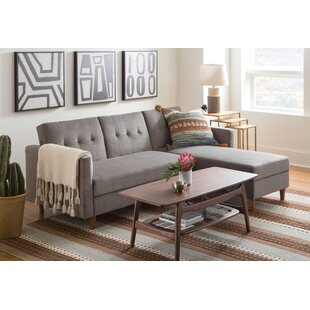 Faux Leather Sectionals You Ll Love Wayfair