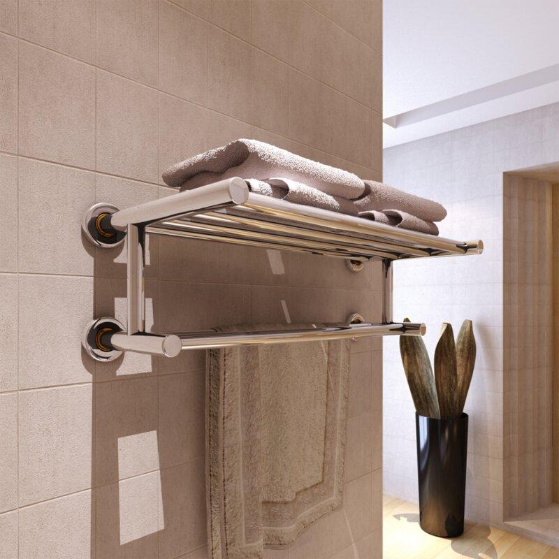nob towel maykke reviews mounted wayfair pdp hill home rack improvement ca wall