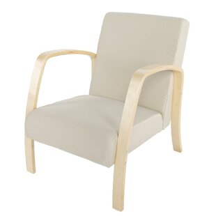 Allain George Oliver Retro Armchair by George Oliver