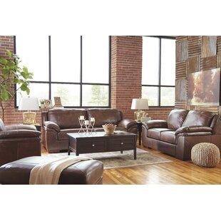 Comparison Braeden Configurable Living Room Set by Loon Peak Reviews (2019) & Buyer's Guide