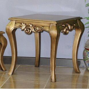 Lynwood End Table