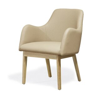 Simonetti Upholstered Dining Chair Brayden Studio