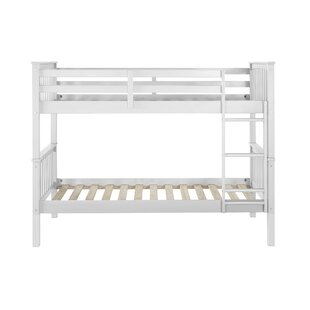 Speck Twin over Twin Bunk Bed