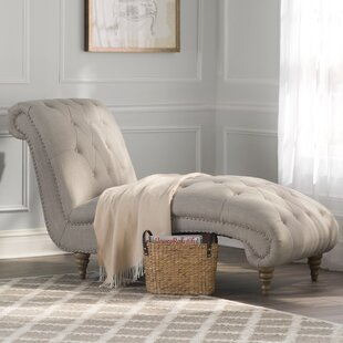 Versailles Chaise Lounge