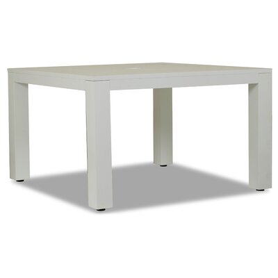 Newport 48 Inch Square Dining Table by Sunset West Coupon