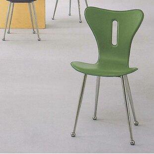 Pauley Side Chair by Ebern Designs