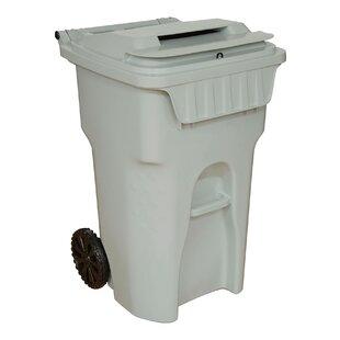 Captivating Trash Can