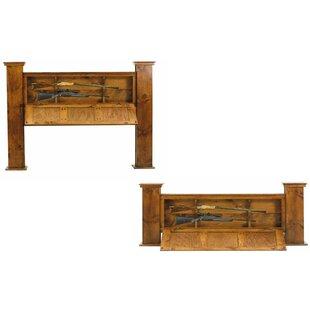 Eberle Platform 5 Piece Bedroom Set by Millwood Pines