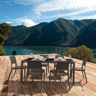 Kesler 7 Piece Dining Set by Brayden Studio Best