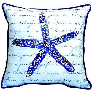 Keturah Starfish 22