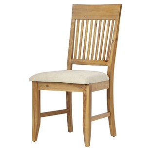 Centralia Upholstered Dining Chair (Set of 2)