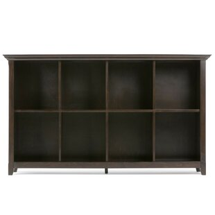 Amherst Cube Unit Bookcase by Simpli Home