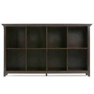 Amherst Standard Bookcase Simpli Home
