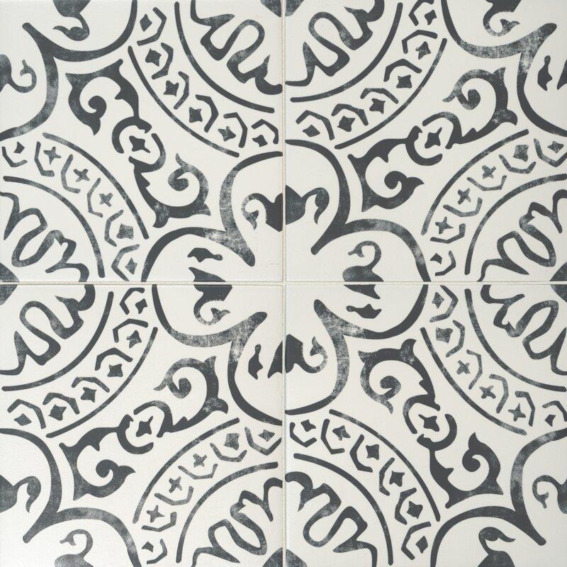 Premium Porcelain Kenzzi (approx 20 sq ft) Tile   Item# 11972