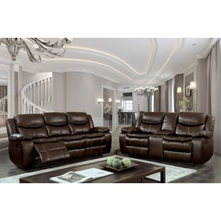 Helmer Transitional Reclining Manual Wall Hugger Configurable Living