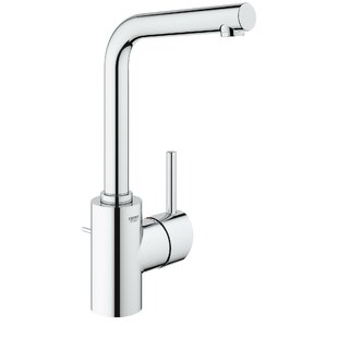 Concetto Single Hole Bathroom Faucet By Grohe