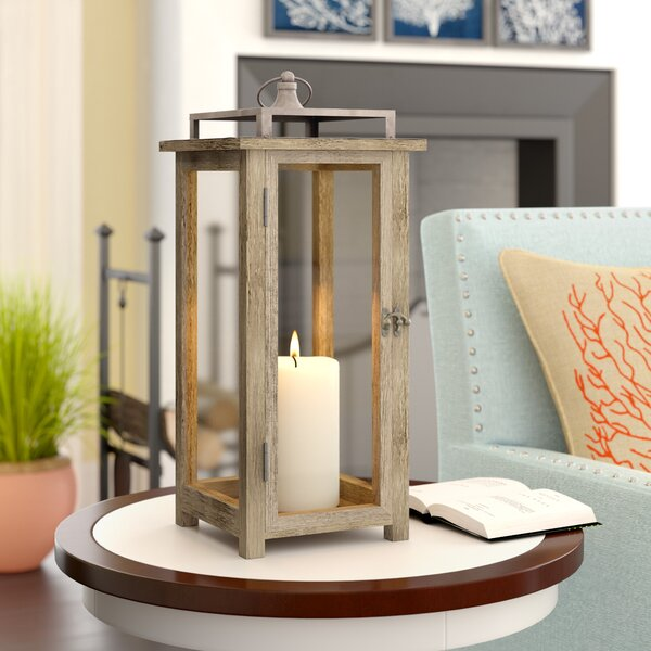 d8419f6dcf70 Copper Candle Lantern