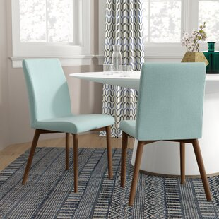 Edgware Dining Chair (Set Of 2) by Corrigan Studio Reviews