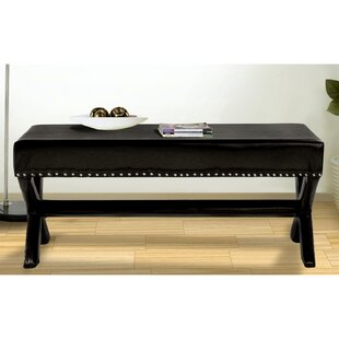 Neil Upholstered Bench By Iconic Home