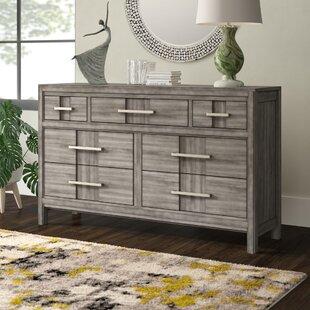 Alona 7 Drawer Dresser