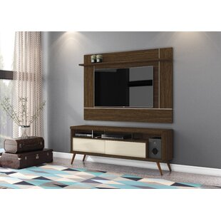 Bargain Zaylee Entertainment Center for TVs up to 60 by Ivy Bronx Reviews (2019) & Buyer's Guide