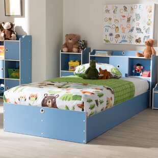Kopf Platform Bed by Zoomie Kids
