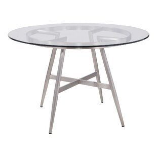 Ewart Dining Table by Wrought Studio Comparison