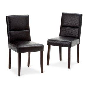 Ashford Parsons Chair (Set of 2) by Simpl..