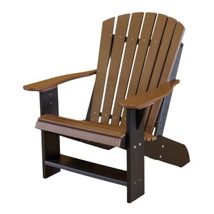 poly resin adirondack chairs wayfair rh wayfair com Adirondack Style Furniture Adirondack Style Rooms