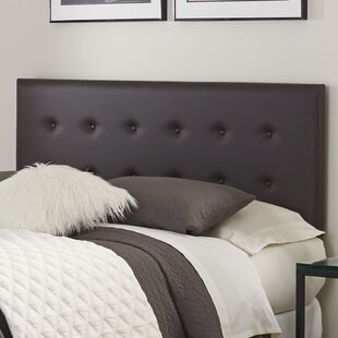 Aydin Upholstered Panel Headboard