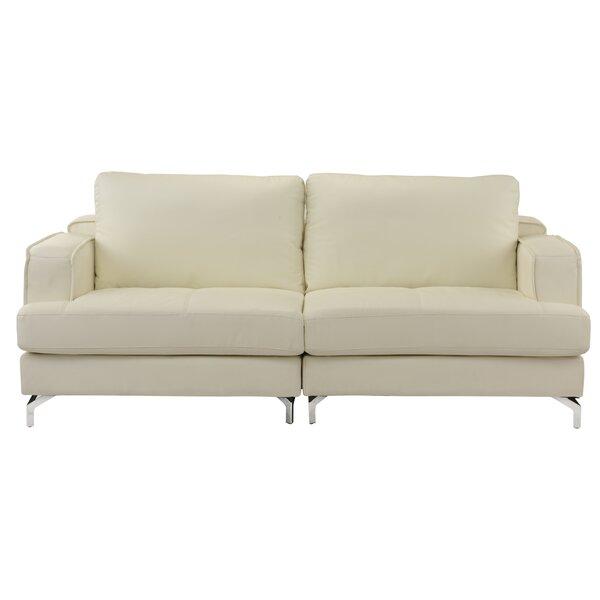 Modern Lounge Sofa   Wayfair