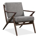 Bartow 23.5 Armchair by George Oliver