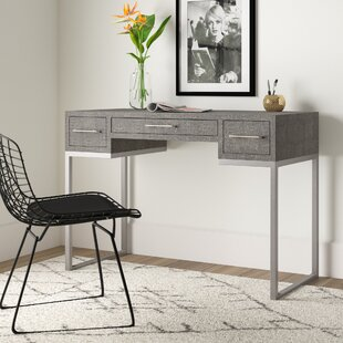 Bree 2 Drawer Writing Desk