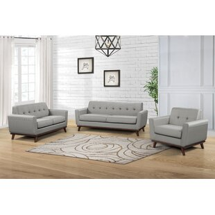 Windsor Configurable Living Room Set by Brassex