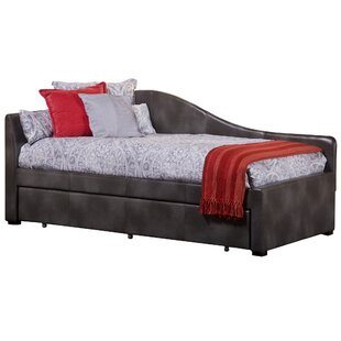 , With Trundle Winterberry Daybed