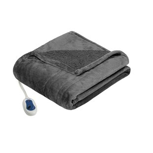 Microlight Reverse Heated Throw
