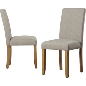 Sunlight Spire Parsons Chair (Set of 2) b..